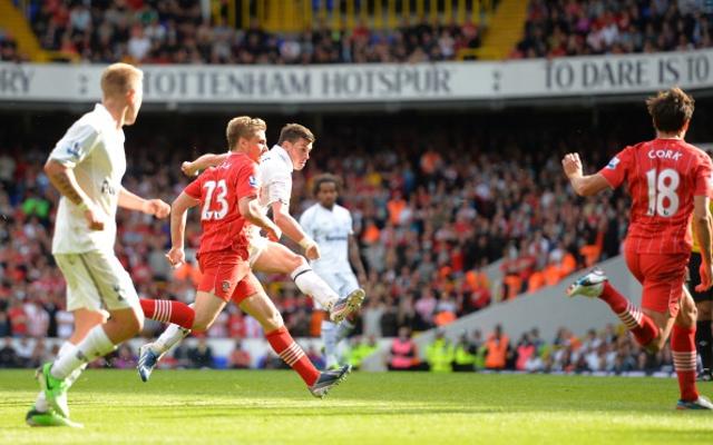 Bale-Goal