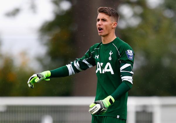 Alfie+Whiteman+Tottenham+Hotspur+U21+v+Leicester+-VvRlQMIByXl
